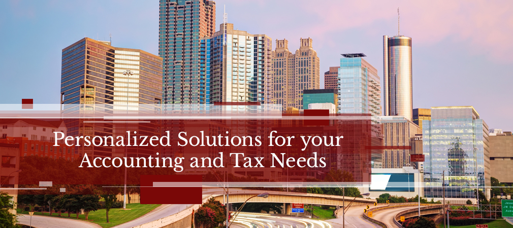 Atlanta Accounting Services