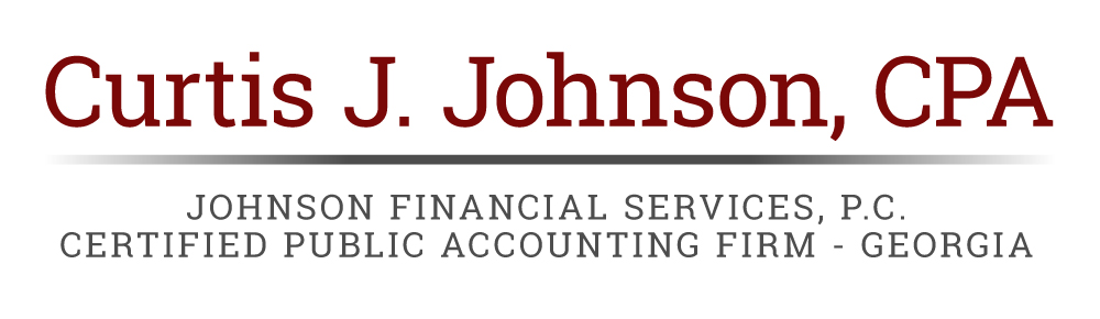 Curtis J. Johnson, CPA